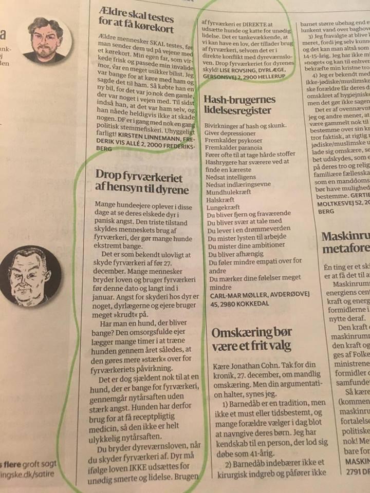 Berlingske tidende dk